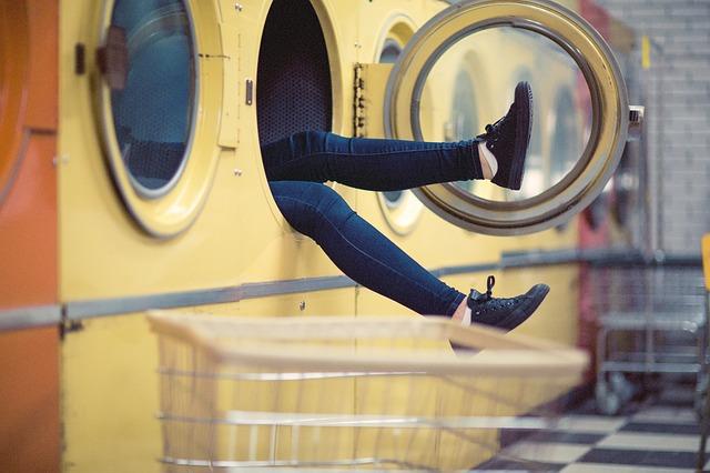 Lavaggio domestico