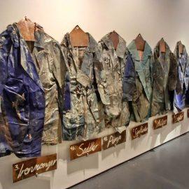 Abiti da Lavoro – Workwear | La mostra in collaborazione con la Triennale di Milano