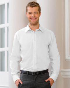 non-iron shirt for men