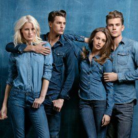 Alla scoperta di Jeans e Denim