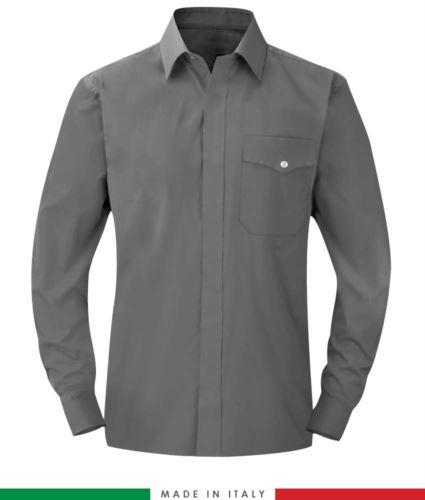 Camicia trivalente
