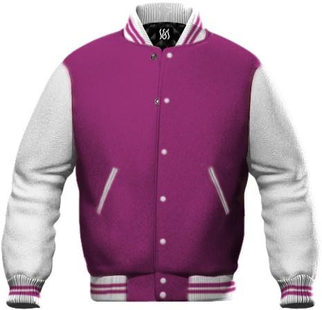Felpa da lavoro per uso promozionale colore bianco rosa all'ingrosso