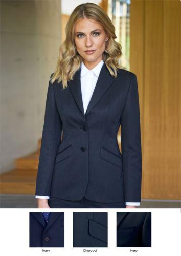 Vendita all'ingrosso di abbigliamento e divise eleganti da lavoro. Tra le altre giacche e completi eleganti per hotellerie, promoter.