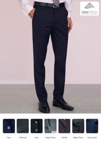 Pantaloni da uomo eleganti