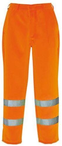 Pantalone alta visibiltà