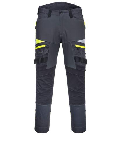Pantalone da lavoro Multitasche