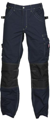 Pantalone tecnico multitasche