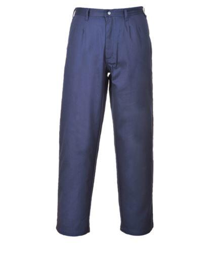 Pantaloni Ignifughi - antistatici