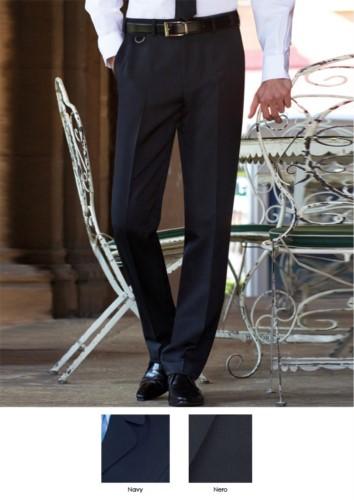 Pantaloni vestito uomo