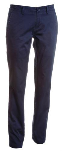 Pantalone Blu Da Donna Vigilanza Lavoro Estivo Per 7w70rO