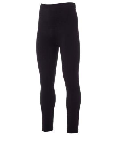 Pantaloni intimo termico