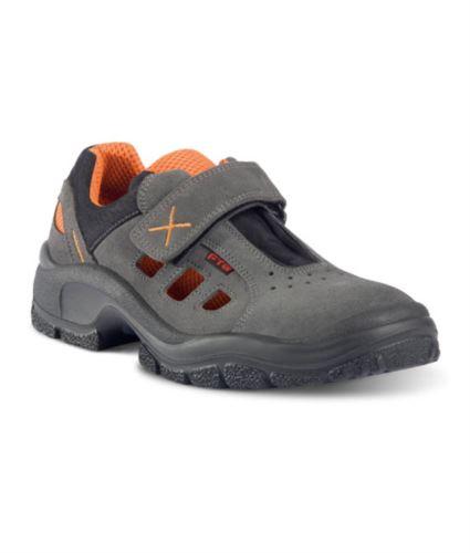 Sandalo tipo sportivo S1P