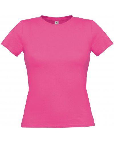 T-Shirt donna maniche corte