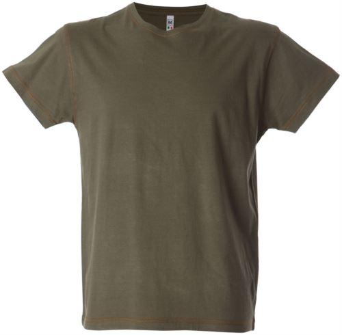 T-Shirt manica corta girocollo
