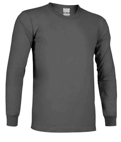 T-shirt m/l termica